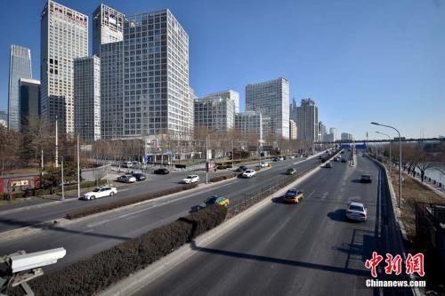 新版北京城市规划发布指日可待 规划期限延长10年?